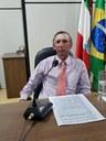 Soni pede ações à Prefeitura Municipal